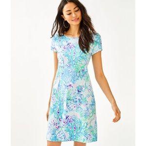Lilly Pulitzer Marlowe short sleeve dress